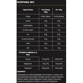 SiS GO Electrolyte - Nutrición deportiva - Tropical 1kg